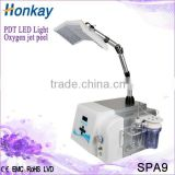 led light therapy equipment spot removal machine