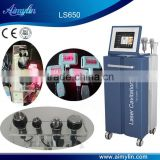Newest Lipo Laser Slimming for fat loose Machine