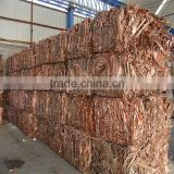 alambre de cobre chatarra copper scrap wire