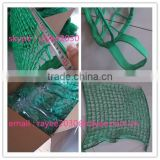 high quality and duarable PP horse hay net 90x90cm or 90x120cm, net alimentacion del caballo