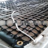 Factory Export Badminton Net Stand