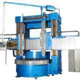 Popular CNC vertical turning lathe in stock for sale