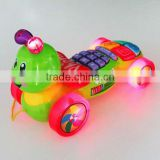 2015 new hot product icti audited phone toy formkids educational fatastic children telephone toy