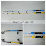 EVA Handle Fiberglass Ice Fishing Rod