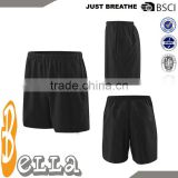 classic basic polyester tennis shorts mens sportswear