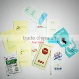hotel use Sachet shampoo good qulity low price