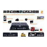 Security Vehicle 4G SD Mobile DVR Economical h.264 Mobile DVR For Bus