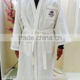 wholesale hotel bathrobe ,light soft bathrobe/women's bathrobe/cheap waffle cotton bathrobe