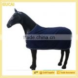 1000D winter outdoor horse neck cover removable horse rug