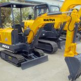 Haitui HE22   Crawler  excavator/excavators/mini excavators/machinery/machines
