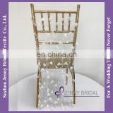 C460A outdoor chair covers wedding decoration chair covers and table covers