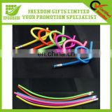 Hot Promotional Custom Logo Magic Soft Flexible Pencil