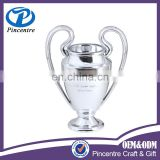 wholesale replica resin champions league trophy