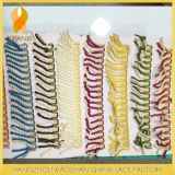 5 cm double color  bullion fringe, sofa, home textile, curtain accessories