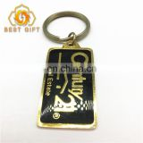 Guangdong Manufacturer Custom Zinc Alloy Key Chain