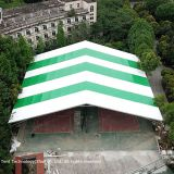 Customized Tent for Tennis Court