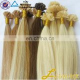 New Arrival 6A Grade 24 Inch U Tip Hair Extension