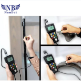 Electric Cheap Price Ultrasonic Thickness Measuring Gauge