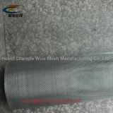 Electro Galvanized 16 Mesh Square Wire Mesh Corrosion Resistance For Filter