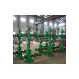 X-Mas Tree, Wellhead API 6A 2-1/16