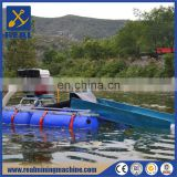 Long Life Small Gold Mining Dredge