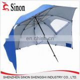 Hot seller high quality low factory price fishing tent with China manufacture line support