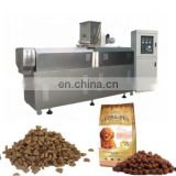 Hot Sale Automatic Dry Pet Food Making Machine/Dog Food Processing Machine