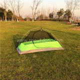 One Person Tent Waterproof Fabric Ultralight Freestanding Tent