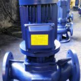 GW Vertical sewage centrifugal pump