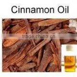 100% pure & natural cinnamon cassia bark oil