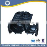 Custom made ABS plastic electrical parts die mould                                                                         Quality Choice