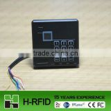125khz 13.56mhz Access control standalone rfid smart card tag reader 15 years experience