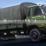 Top brand Dongfeng Off-highway 4x4 Vehicle EQ1118GA with engine model CumminsEQ160-20 for sale