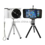 2013 Multifunction Adjustable Tripod Stand Holder for iPhone/ Mobile Phone /Digital Cameras