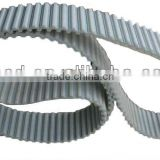 Kevlar cord Polyurethane(Pu) endless timing belt