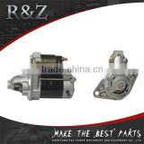 31200-P3F-A51 best selling starter motor brushes suitable for HONDA CRV 2.0L 31200-P3F-A51 9T CW 12V 1.0KW