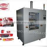 JIAZHAO Brand fully Automatic ABS Plastic Car Dashboard Hot Plate Plastic Heating Welder Machinery