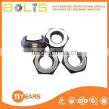DIN936 Grade 8 Hex thin nut