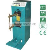 DN 16 AC pedal oblique spot welding machine