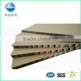 Industrial corrugated honeycomb cardboard,paper honeycomb board,paper honeycomb sandwich panel