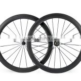 SC50 synergy bike 700c*23mm width ruedas carbono carretera 50mm clincher chinese carbon wheels 700c road carbon wheelset
