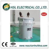 50KVA Oil immersed single phase pole mounted transformer
