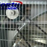 poultry farm exhaust fan/ poultry farm ventilation fans/ industrial louvered exhaust fans