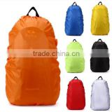 outdoor polyester backpack rain cover wholesale