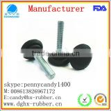 China rubber holder in dongguan