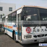 DAEWOO BS106 Royal City 2005 Used Bus