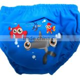 <OEM Service> Comfortable Baby Swim Diapers, Baby Ultimate Snap Swim Diaper with Waterproof,Baby Swim Pants , Baby Swim Nappy