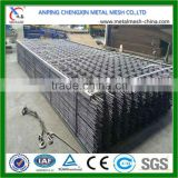 Low Carbon Steel Concrete Reinforcement Welded Wire Mesh