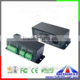 wireless dmx512 transmitter and receiver,Hot 350/700mA LED 24 channel DMX decoder - Constant current