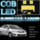 High Brightness LED Car Dome Light Ceiling Light Auto Accessories for Toyota Corolla Altis                                                                         Quality Choice